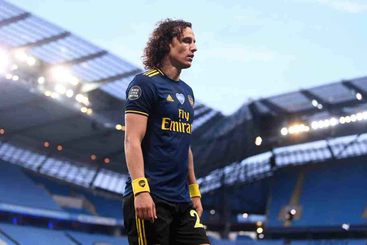 Premier League, David Luiz da record negativo