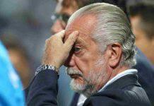 Sky, scontro sui diritti Tv di Serie A: la richiesta di De Laurentiis è durissima