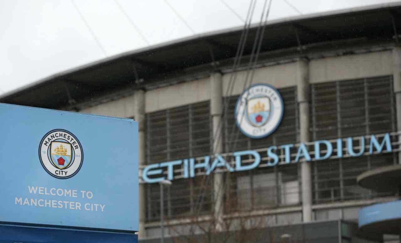 Champions, il City fa pressing sulla UEFA: la decisione (Getty Images)