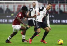 """Calabria tra Cristiano Ronaldo e Kessie: """"Frank lo batte in un aspetto"""" (Getty Images)"""