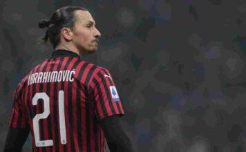 """""""Ibrahimovic è come Michael Jordan"""": la confessione di Calabria"""