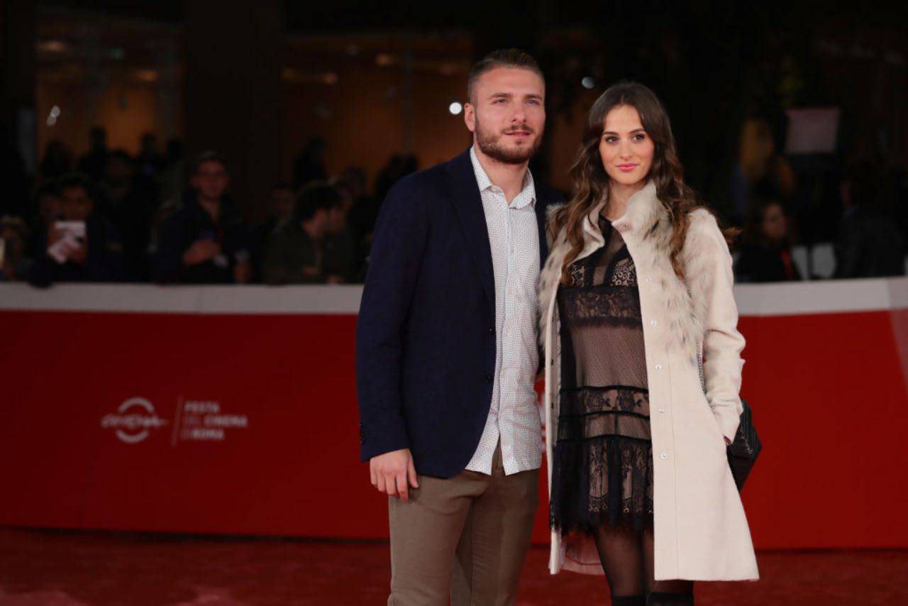 Jessica Melena, curve mozzafiato in campagna per lady Immobile: foto da urlo (Getty Images)