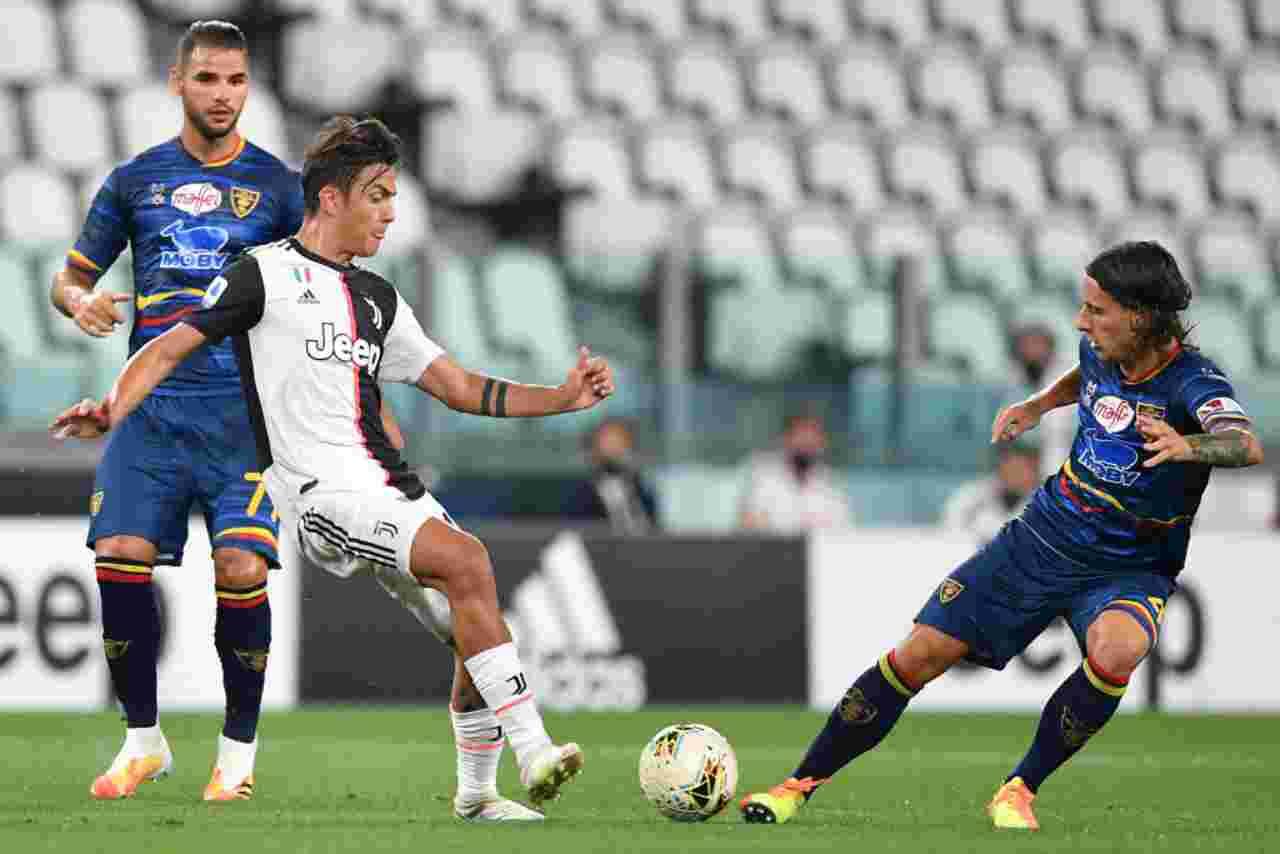 Serie A, Highlights Juventus-Lecce: gol e sintesi partita – Video