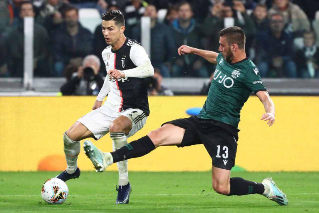 Lega Serie A, è rottura con Sky sui diritti tv. Cosa si rischia (Getty Images)