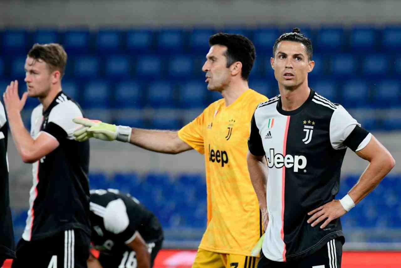 Juventus, Del Piero chiede una reazione: il messaggio ai bianconeri