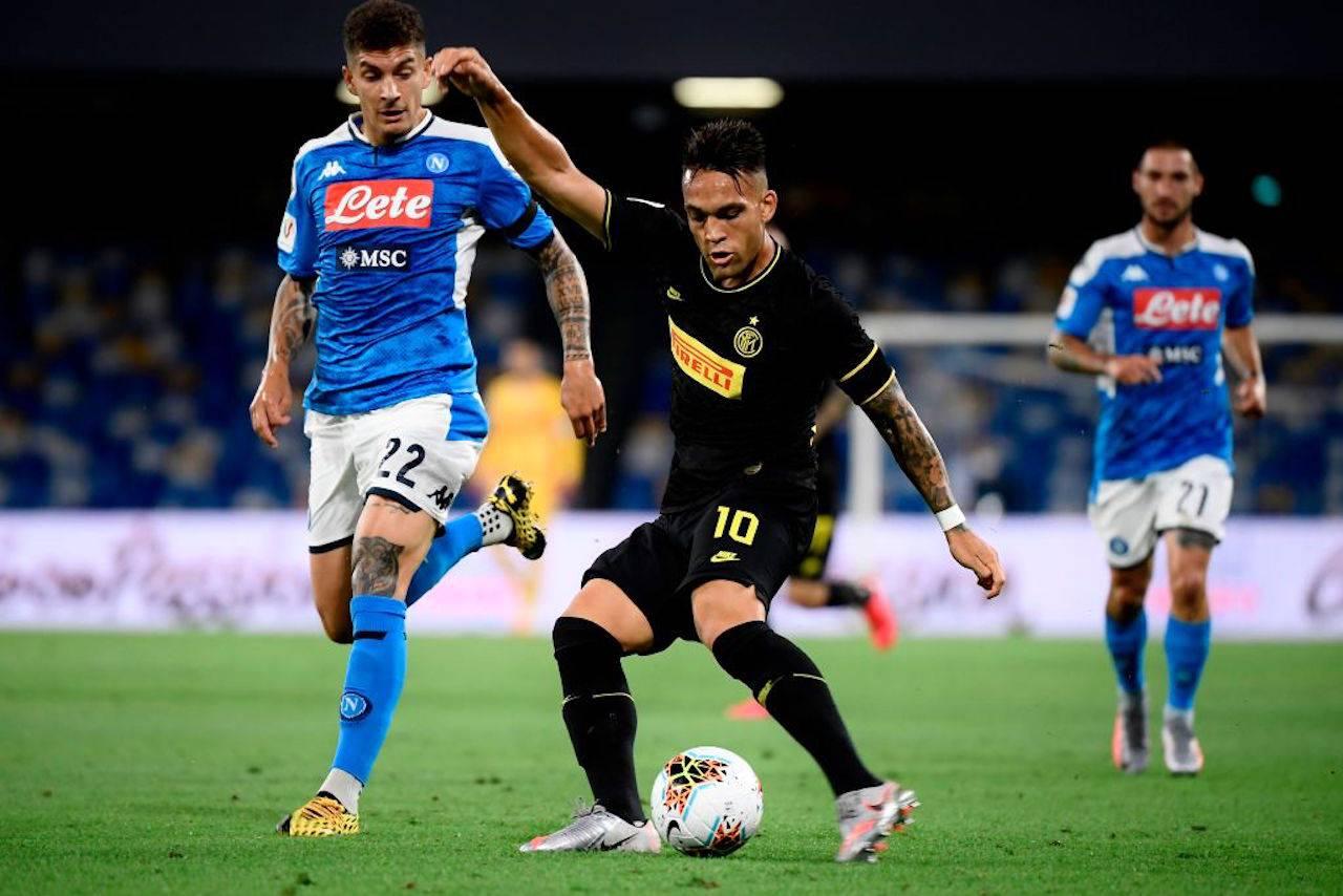 Lautaro, mossa Inter: Zhang lo tenta con un super rinnovo