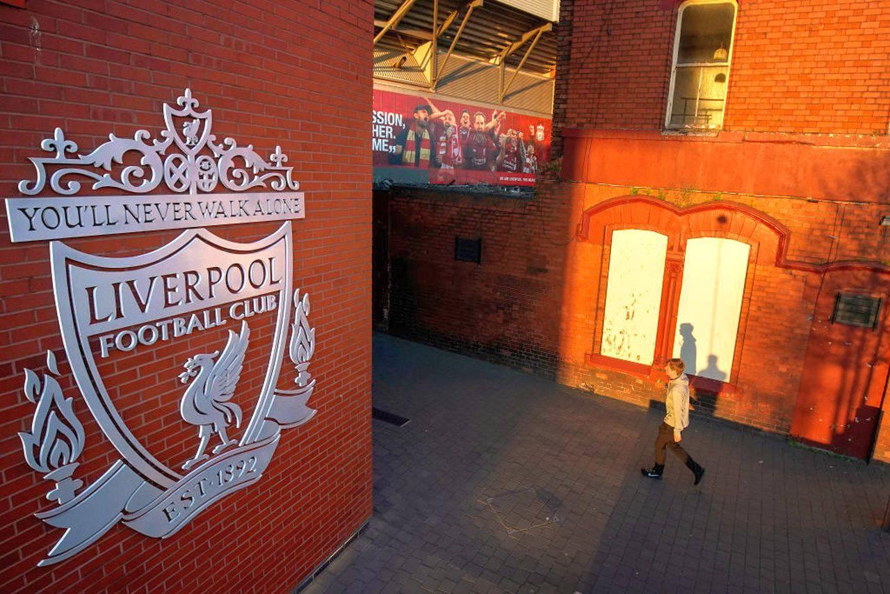 """Liverpool, l'idea per festeggiare """"a casa"""" dei cugini dell'Everton"""