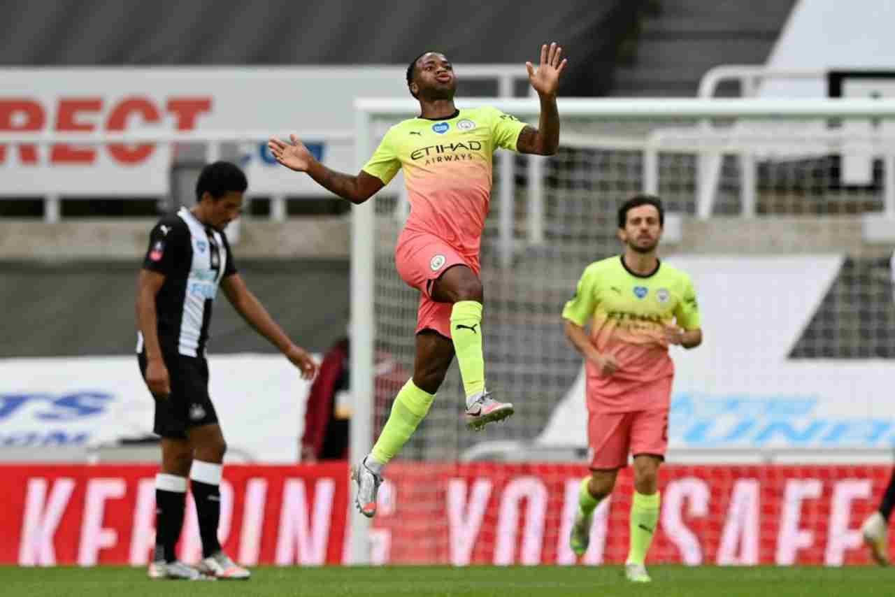 FA Cup, Manchester United-Chelsea e City-Arsenal le semifinali