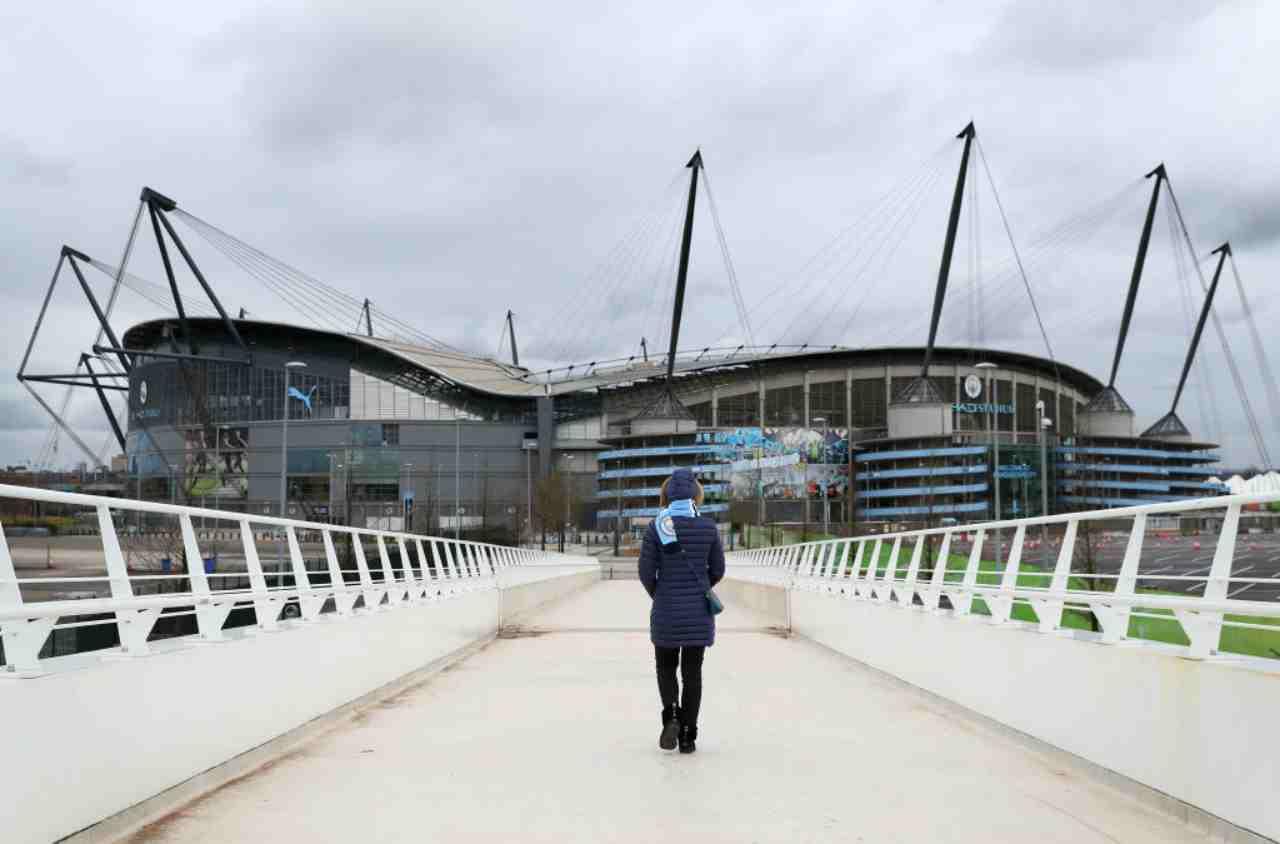 Manchester City, ottimismo per sentenza TAS: la posizione del club