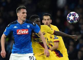 Milik, non solo Juventus. Il Milan ci riprova: offerta al Napoli