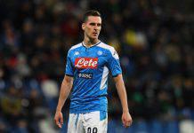 Milik, non solo Juve e Milan: si fa avanti anche una big inglese (Getty Images)