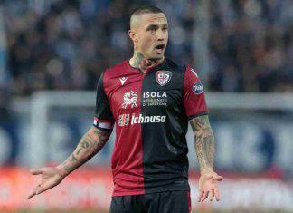 Nainggolan tra l'Inter e un possibile grande ritorno: i tifosi sognano