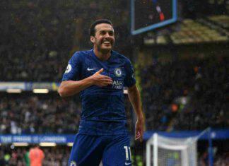 Pedro, futuro in Serie A: l'attaccante del Chelsea ha scelto il prossimo club