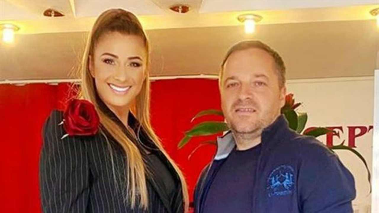 Romania, un'ex modella di Playboy acquista un club di prima divisione