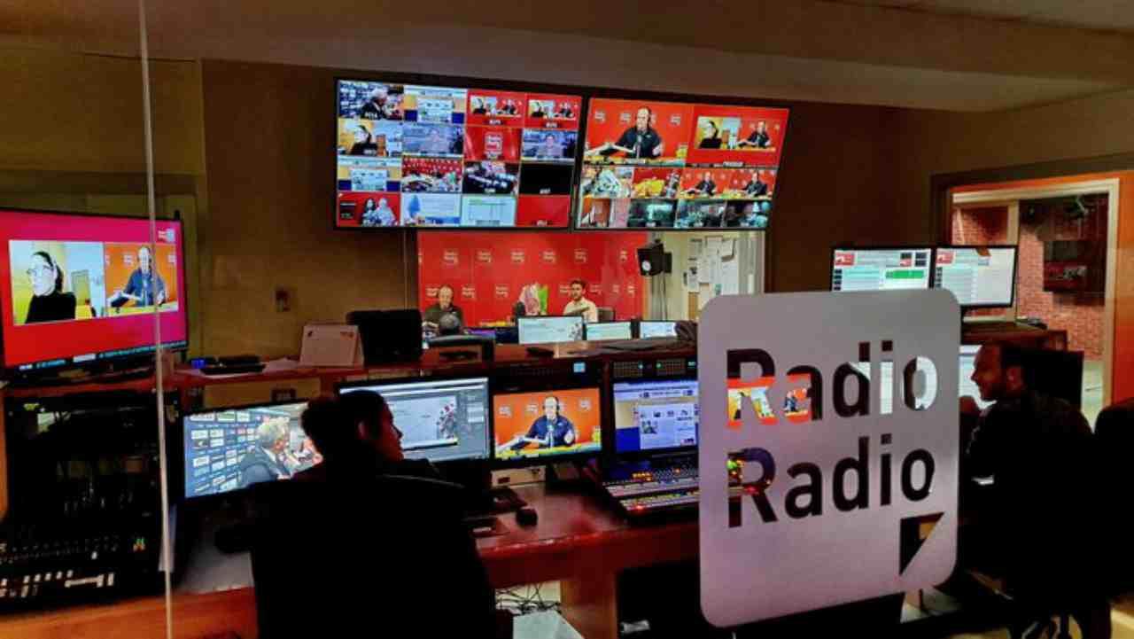 """Radio Radio, canale Youtube riaperto. L'editore: """"Ci hanno calunniato"""""""