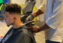 Il Borussia Dortmund bacchetta Sancho: lavata di testa... per il barbiere