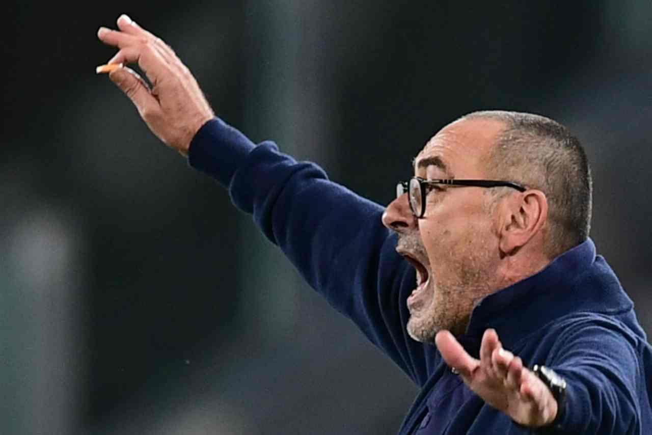 """Juventus, Capello difende Sarri: """"E' preparato, resterà"""""""