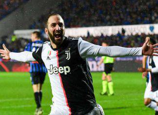 Higuain, Schelotto svela il futuro del Pipita: Juventus avvisata (Getty Images)