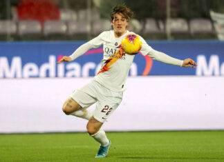 Juventus, spunta l'offerta per Zaniolo: la Roma vacilla