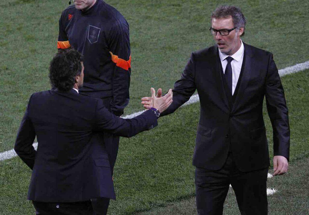 Blanc pronto a tornare in panchina, c'è il Valencia (Getty Images)