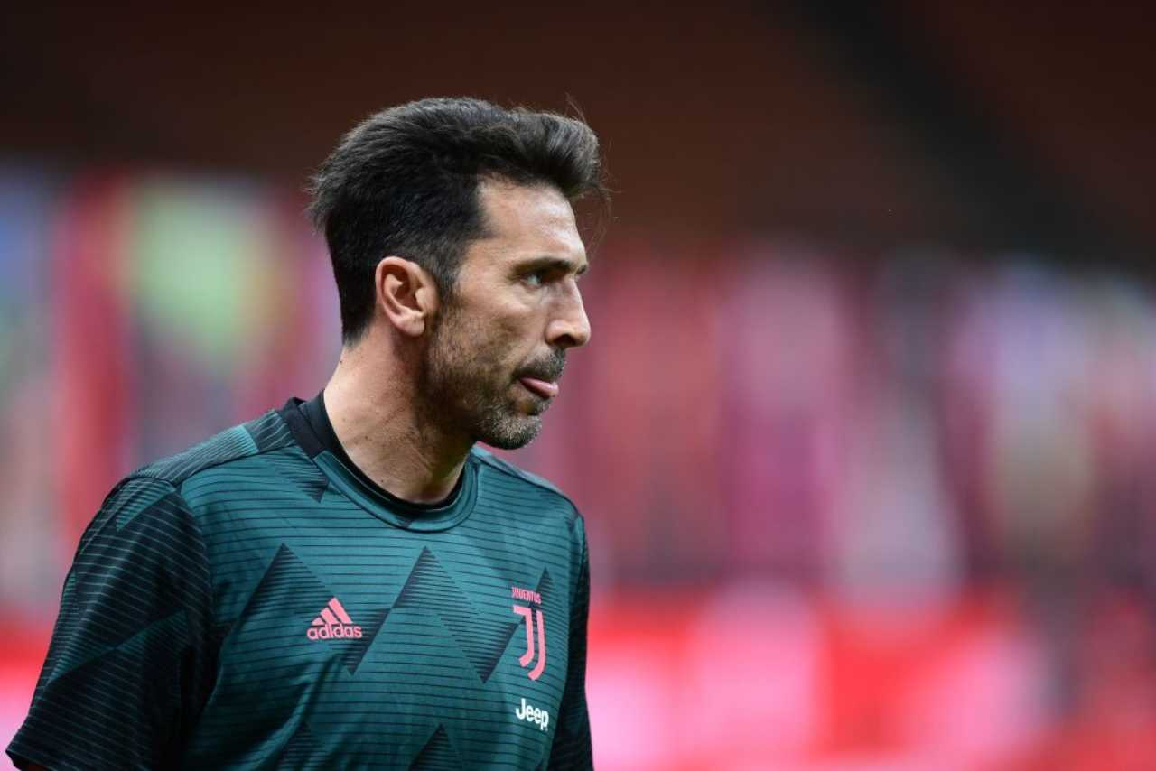 Buffon, le rivelazioni del suo agente (Getty Images)