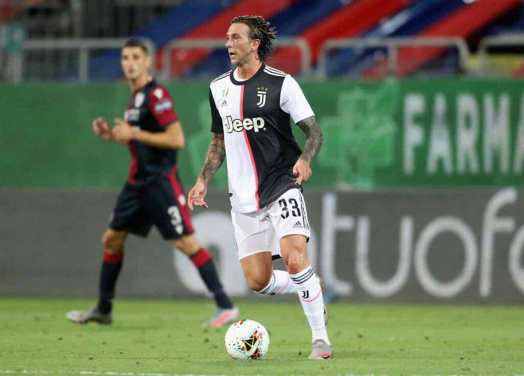 Cagliari-Juventus, la sintesi del match (Getty Images)