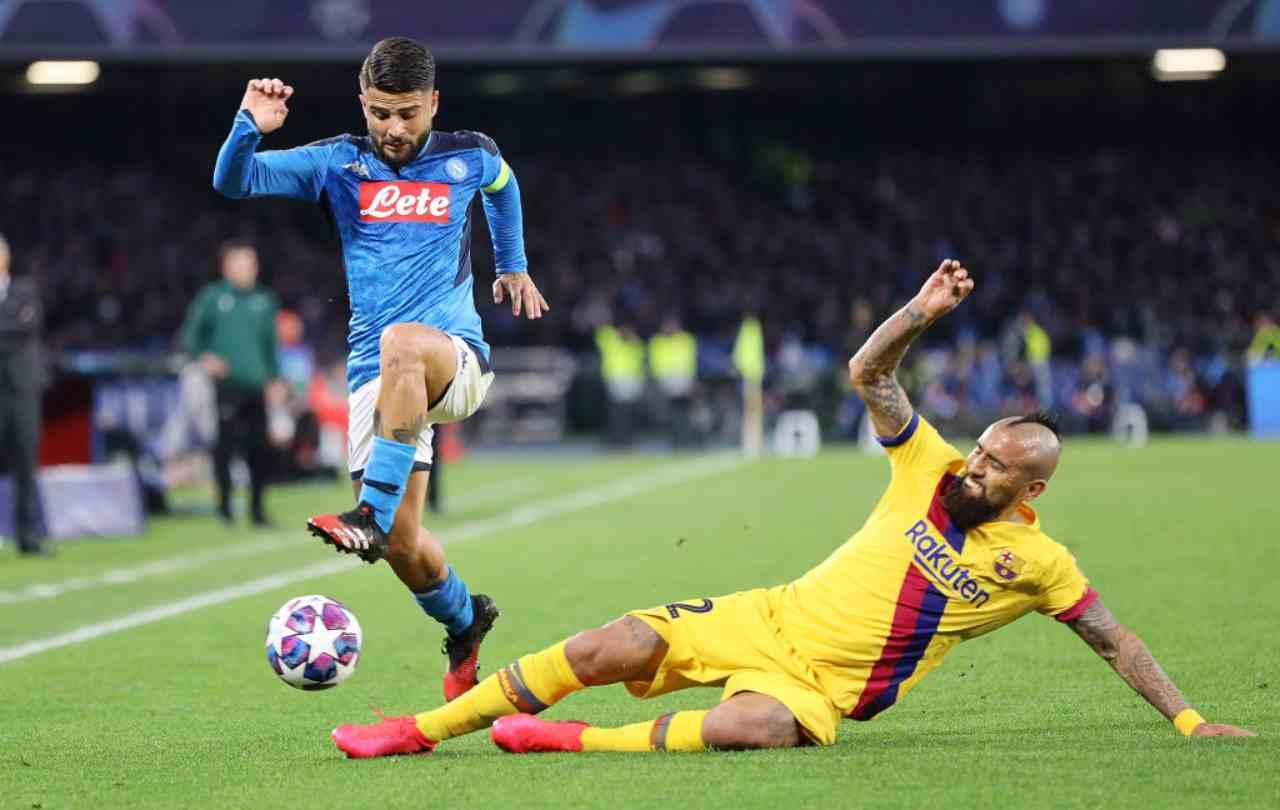 Champions League, la scelta sugli stadi (Getty Images)