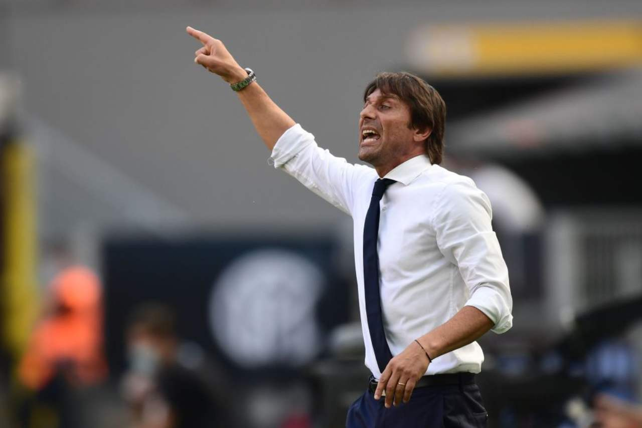 Conte, le richieste all'Inter (Getty Images)