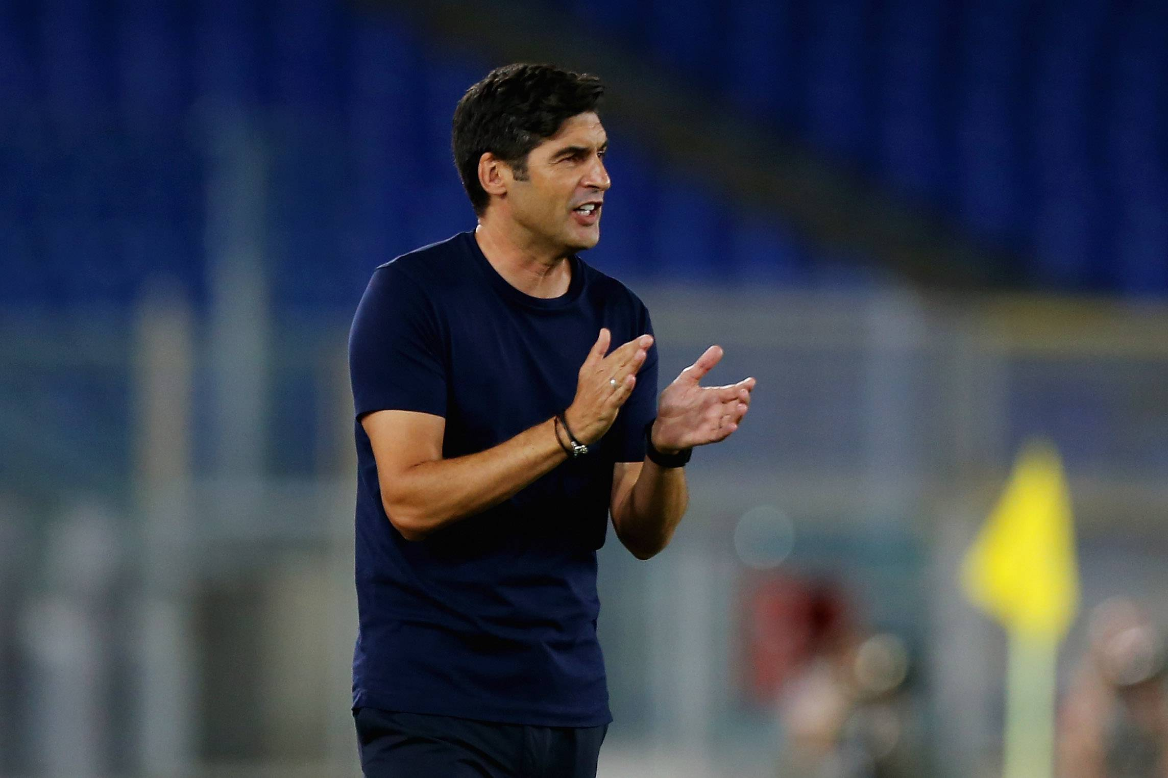 Fonseca sotto esame (Getty Images)