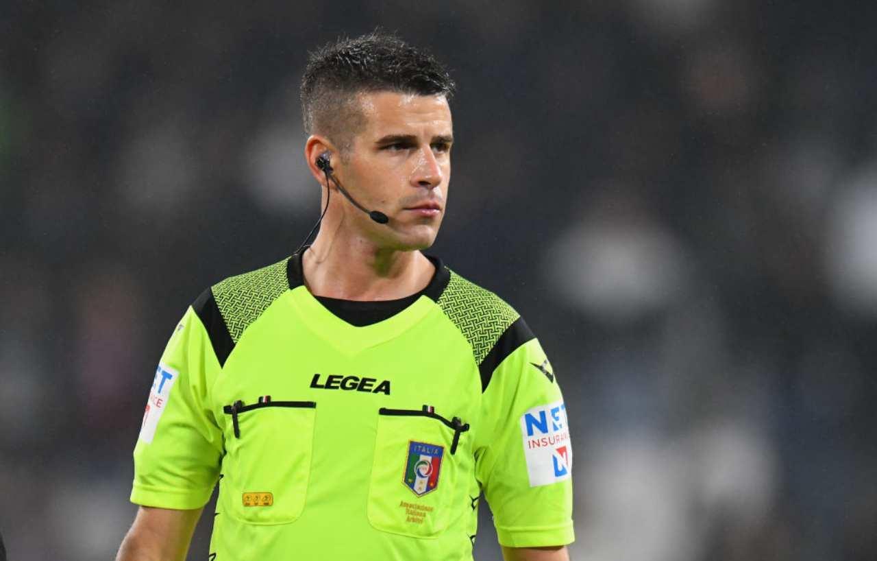 Serie A, arbitri 33.a giornata (Getty Images)