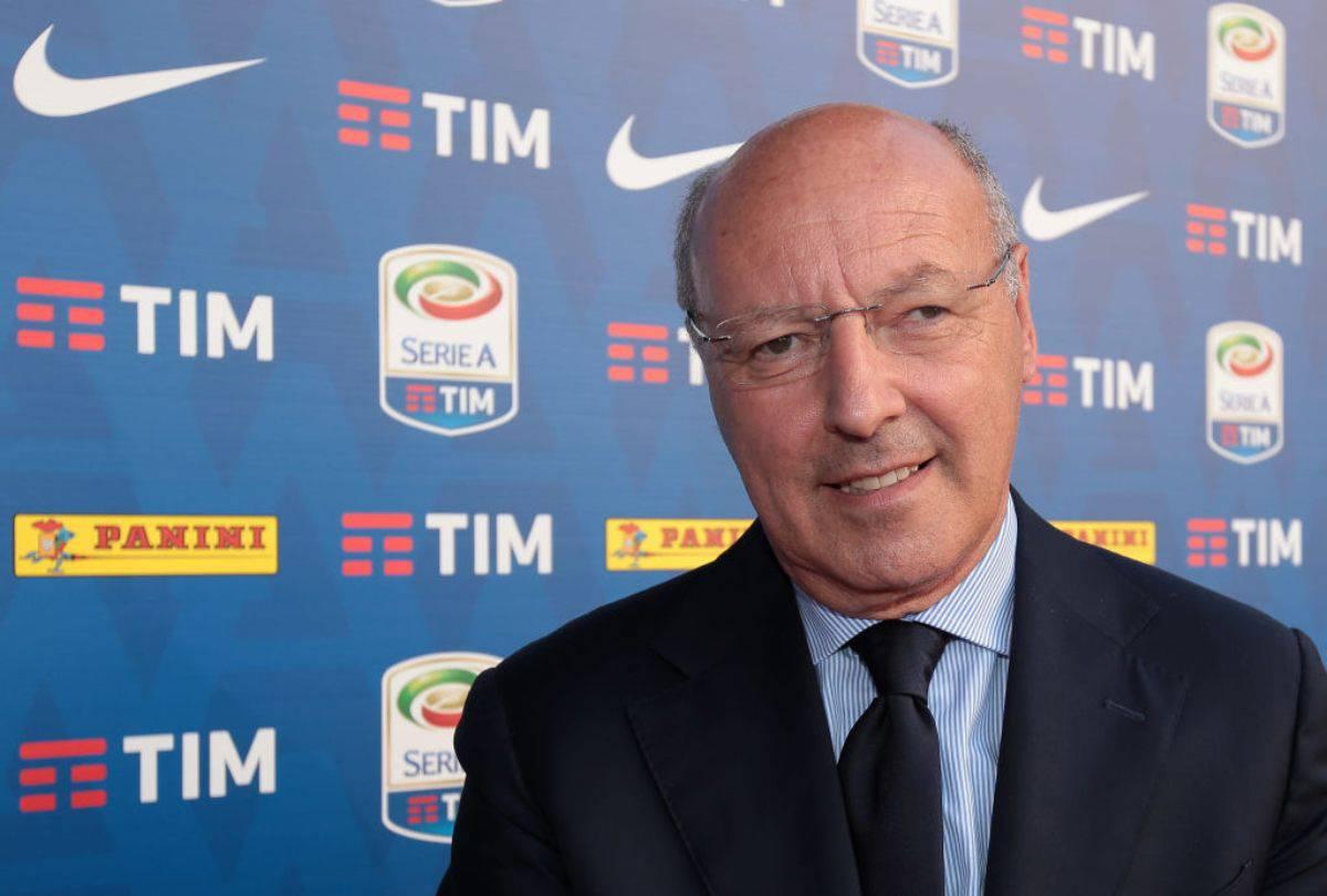 Marotta Inter Napoli