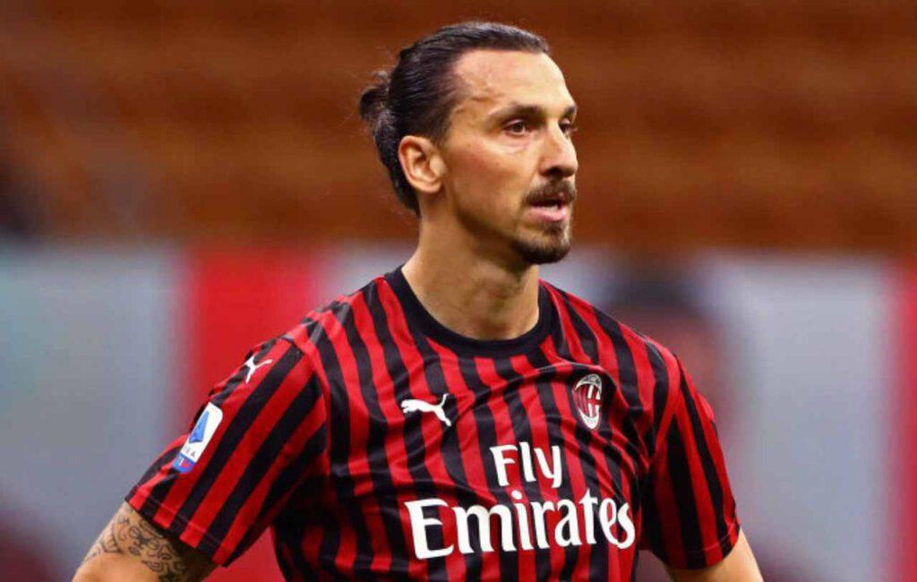 Ibrahimovic, rinnovo col Milan più vicino (Getty Images)