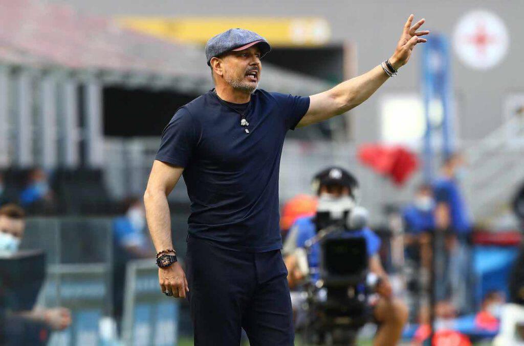 Il sarcasmo di Mihajlovic dopo Inter-Bologna (Getty Images)