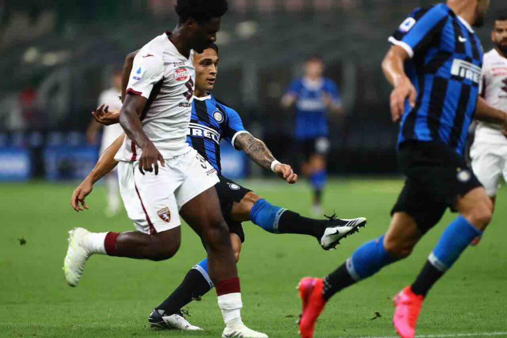 Inter-Torino, gli highlights della gara (Getty Images)