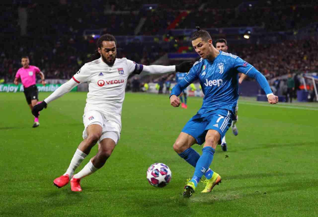 LIVE sorteggi Champions League (Getty Images)