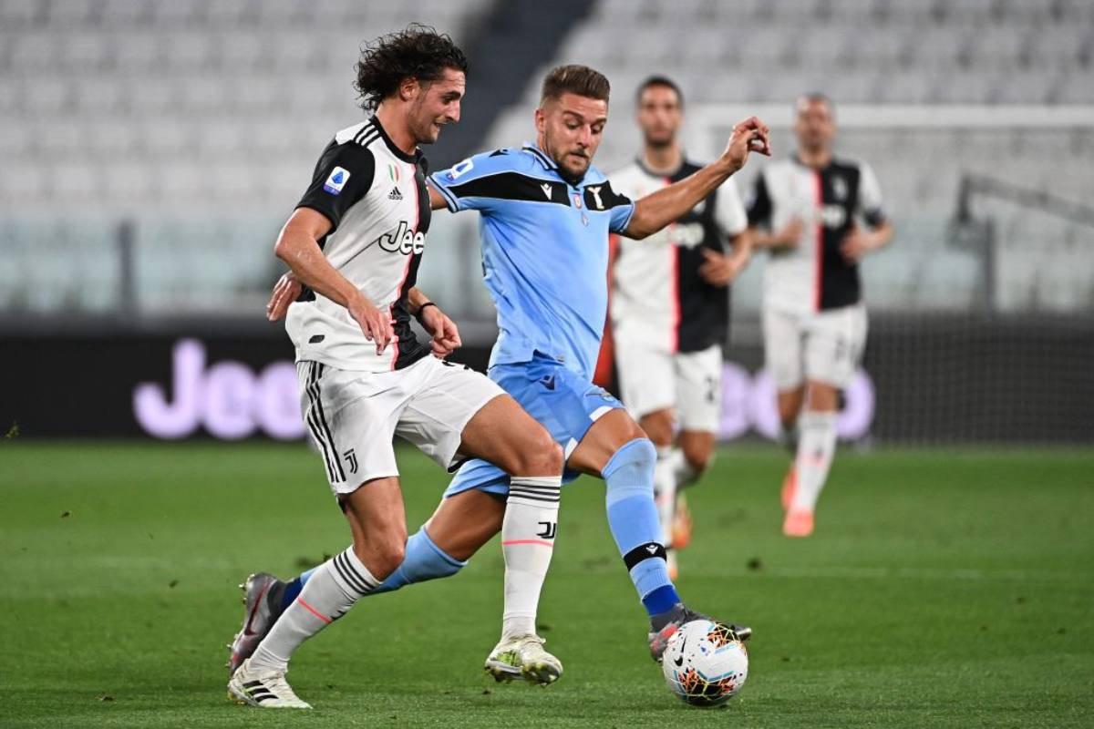 Lazio-Juventus, i precedenti della gara (Getty Images)