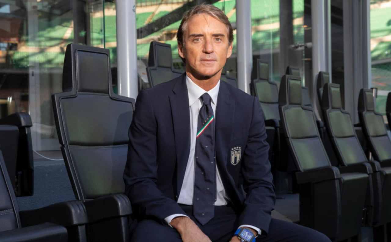 Lippi dt dell'Italia, Mancini infastidito: lo scenario. E la Premier…