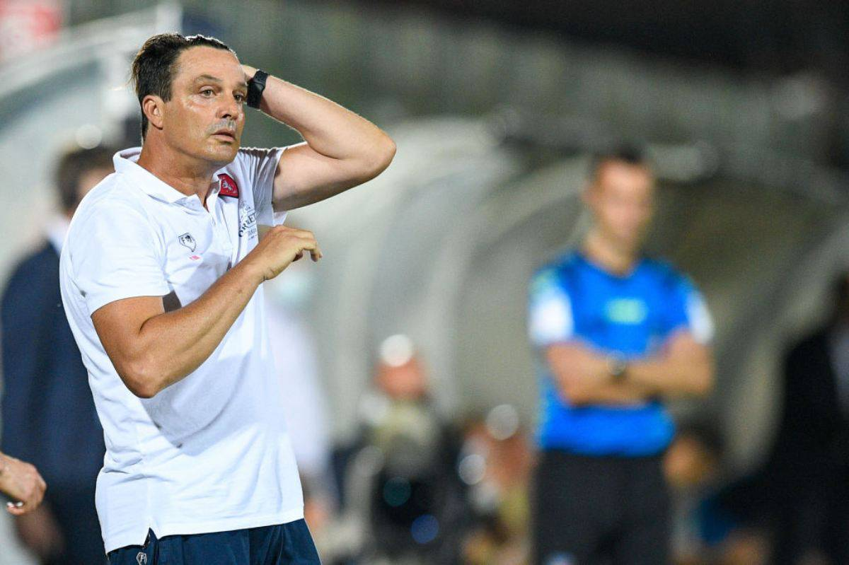 Serie B Playoff Playout