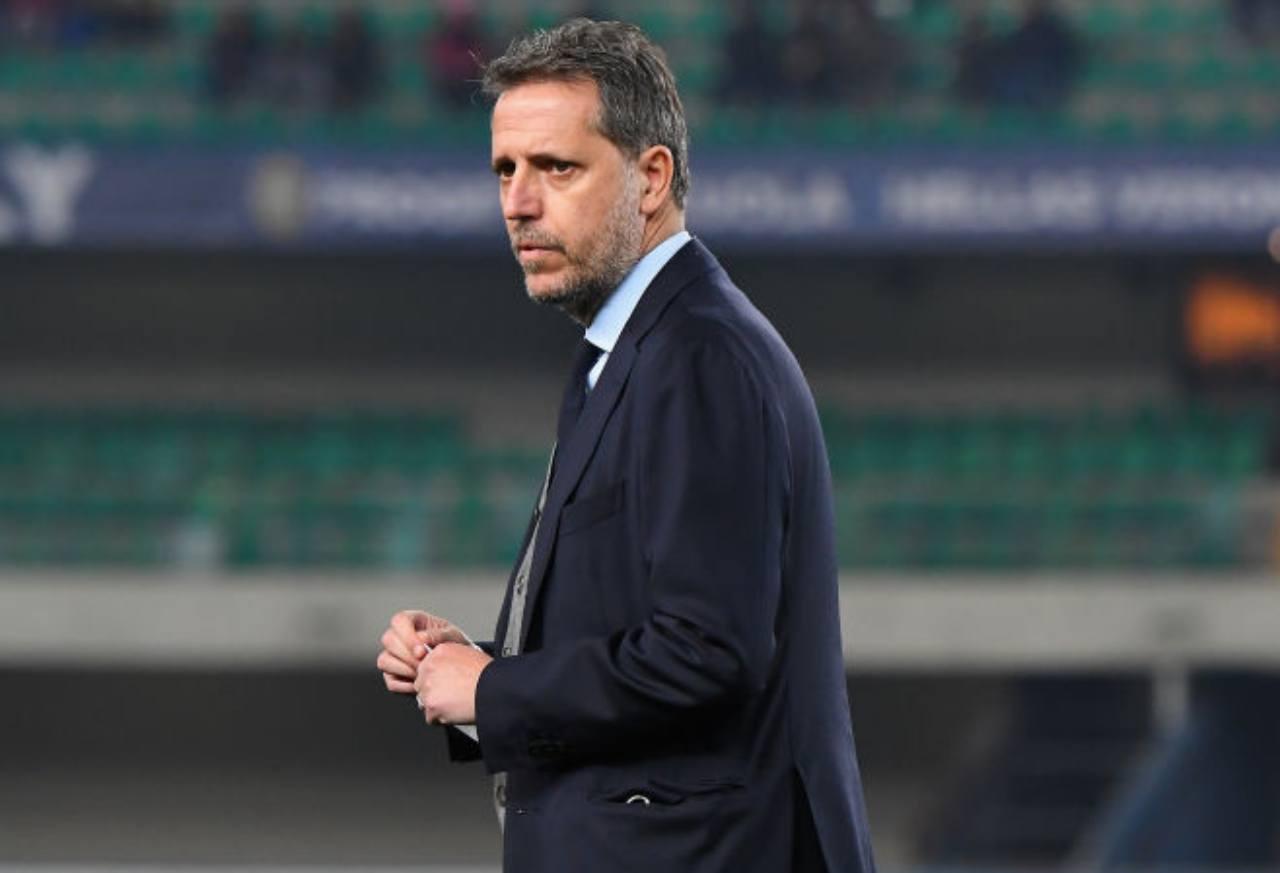 Juventus, la lista di attaccanti di Paratici (Getty Images)