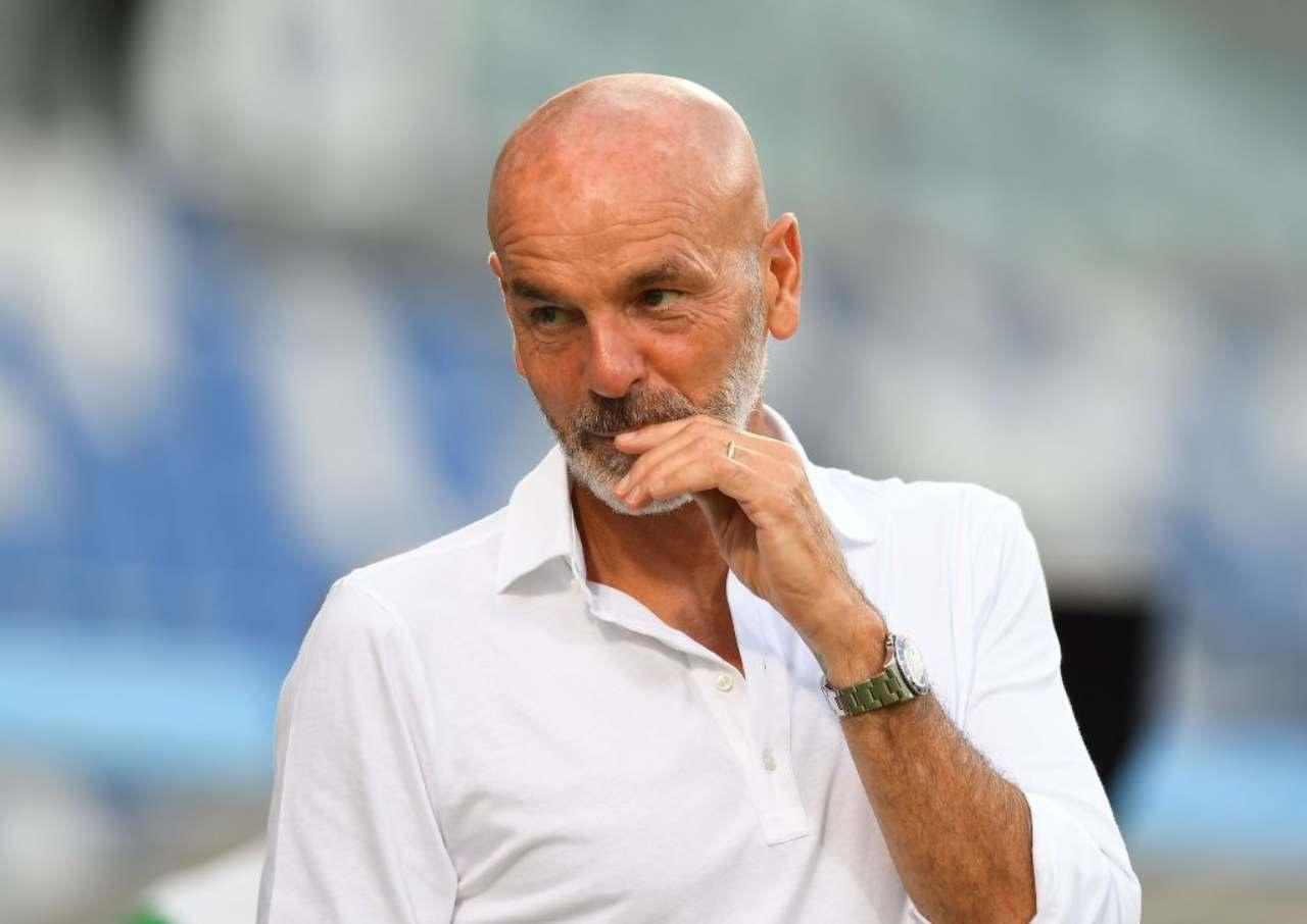 Stefano Pioli, le cifre del contratto col Milan (Getty Images)