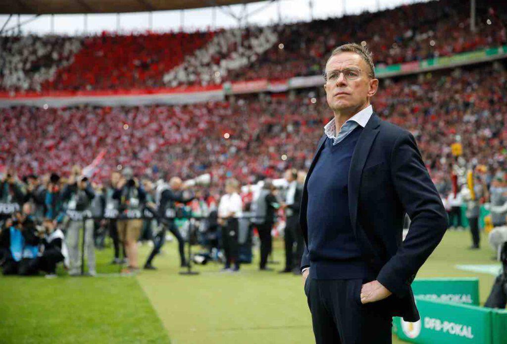 Milan, nuova svolta: Rangnick sarà allenatore e direttore tecnico