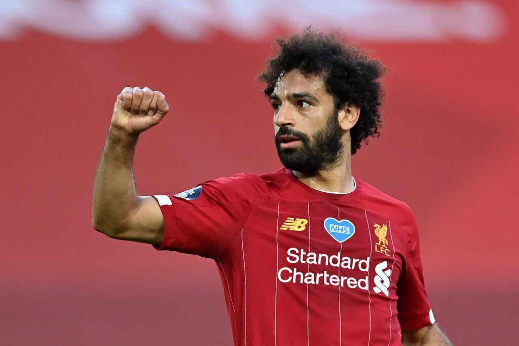 Salah, l'egiziano si gode un anno magico con il Liverpool (Getty Images)
