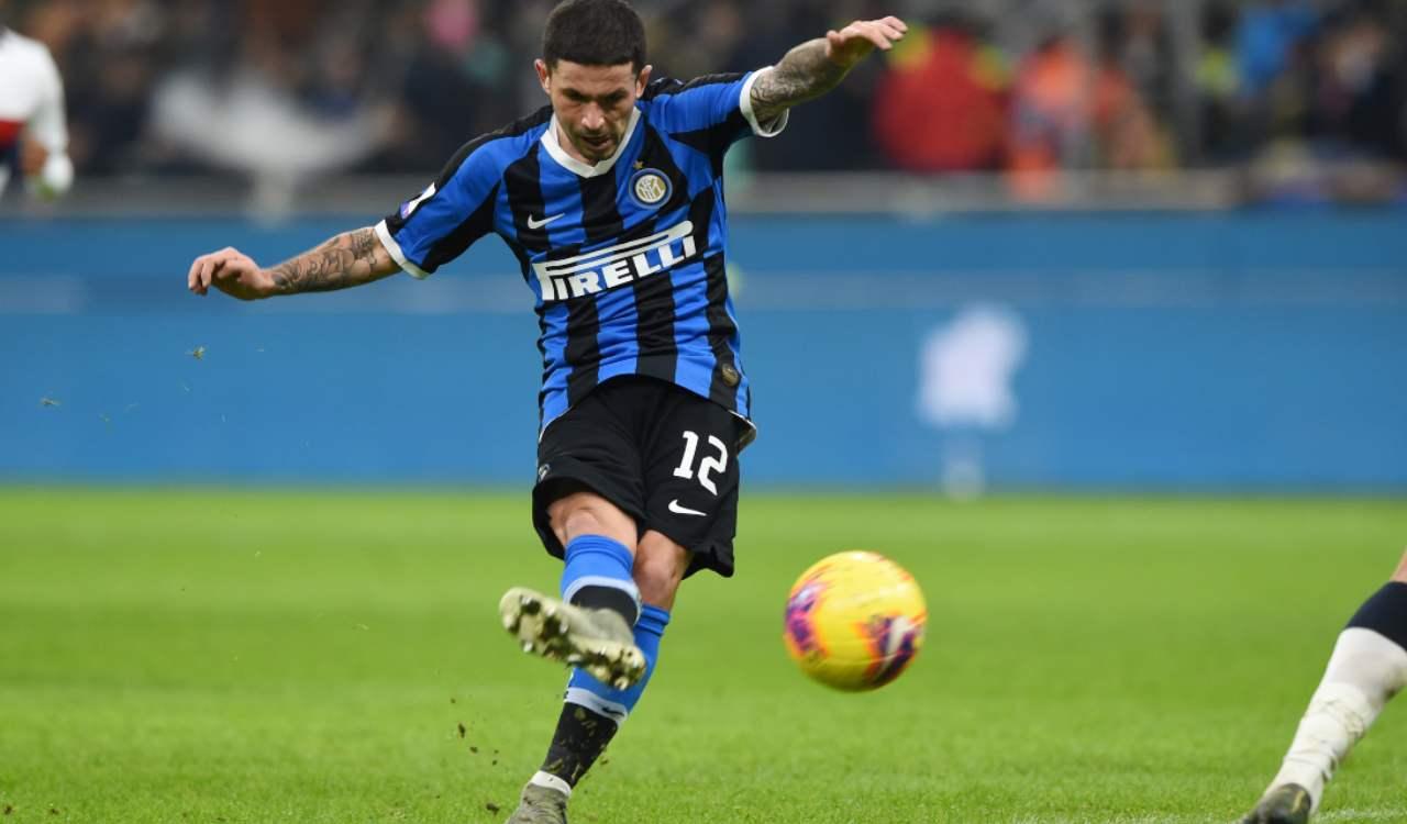 Sensi, il futuro sarà ancora all'Inter