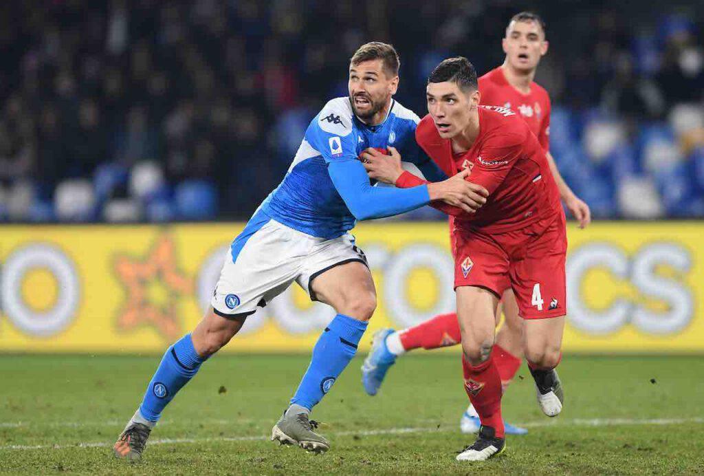 Serie A, Lega apre ai fondi d'investimento (Getty Images)