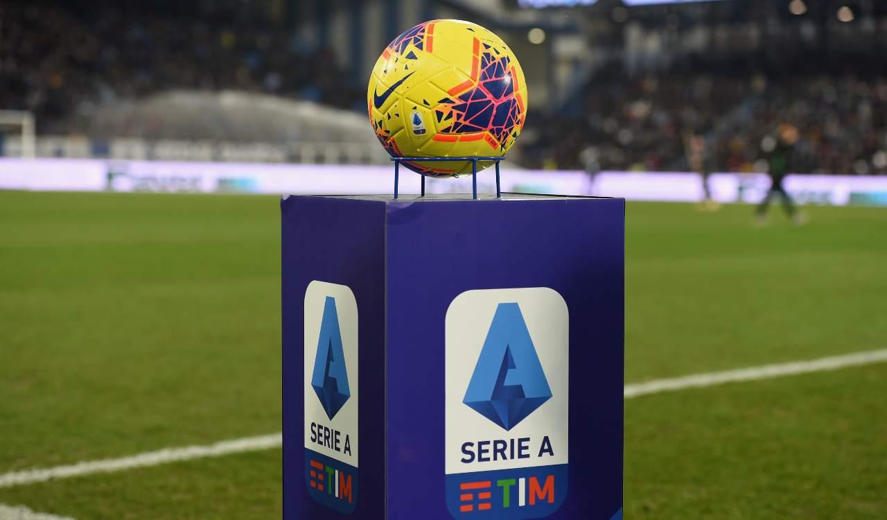 Serie A, la Lega ha deciso: si inizia il 19 settembre