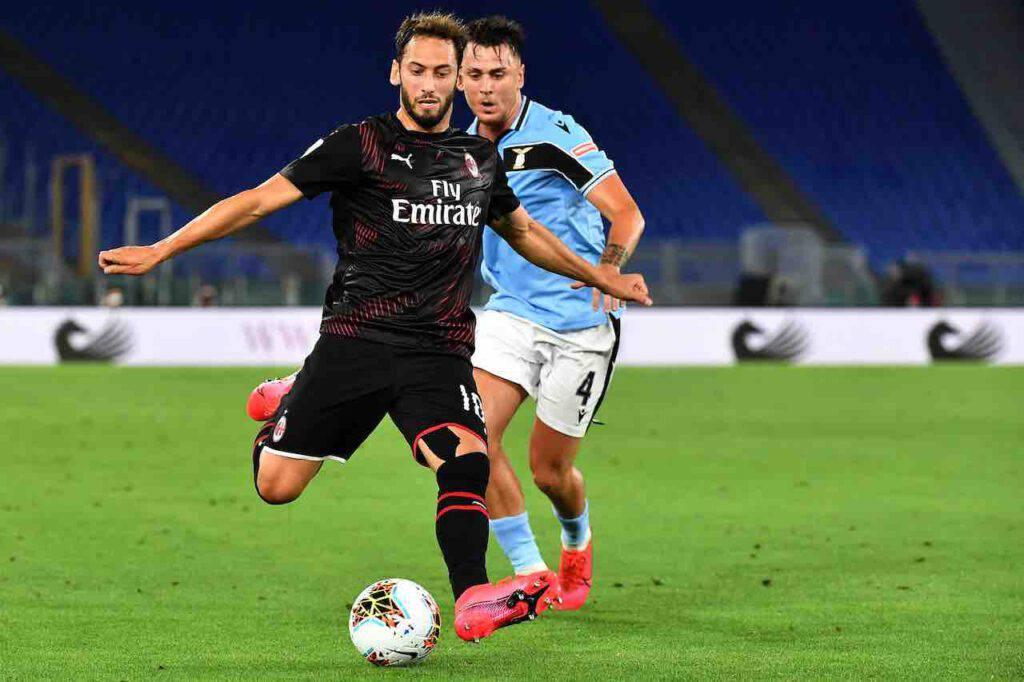 Sky, decreto ingiuntivo diramato dalla Lega Serie A (Getty Images)