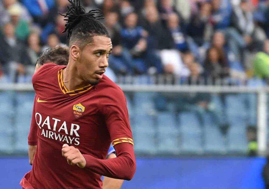 Smalling, niente Europa League con la Roma (Getty Images)