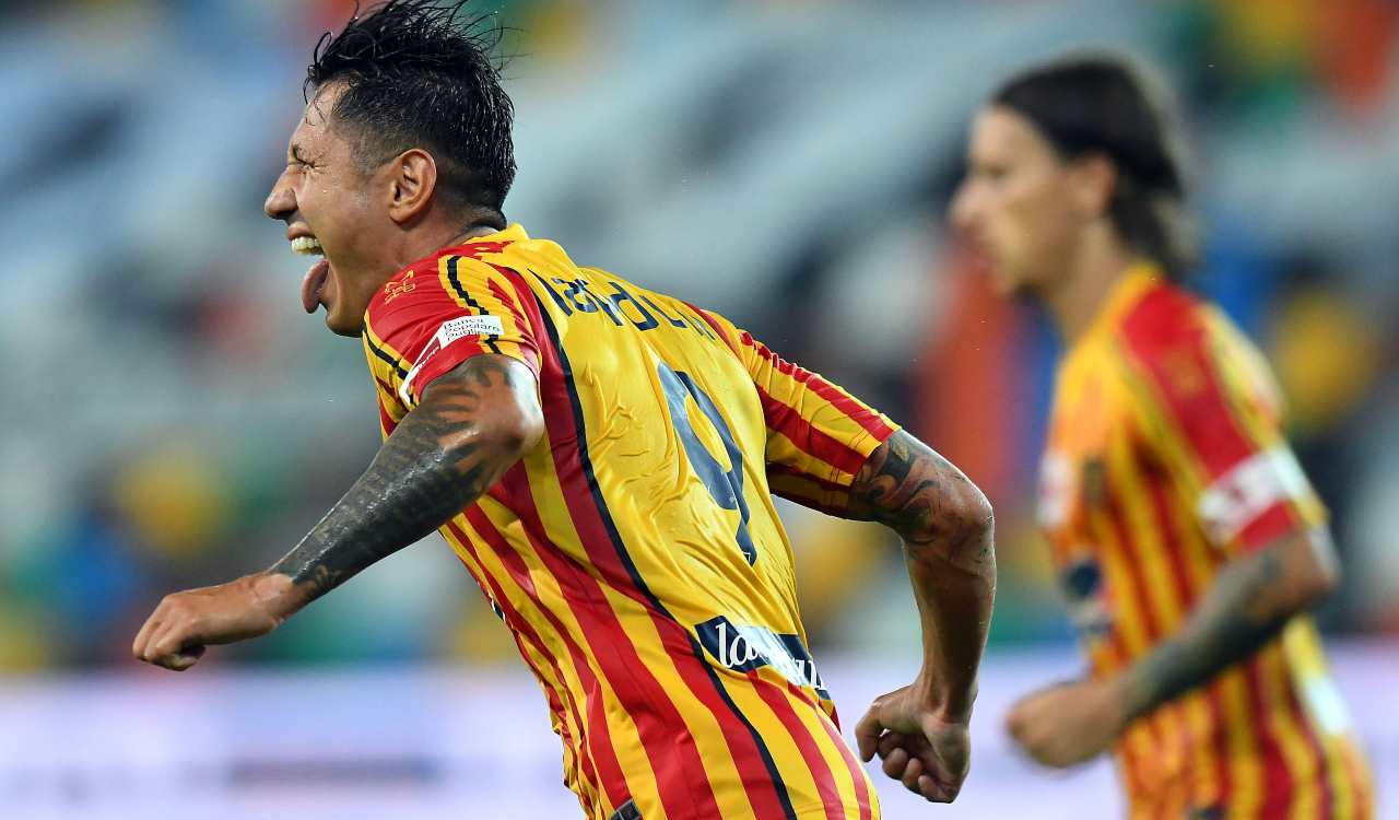 Serie A, Udinese-Lecce