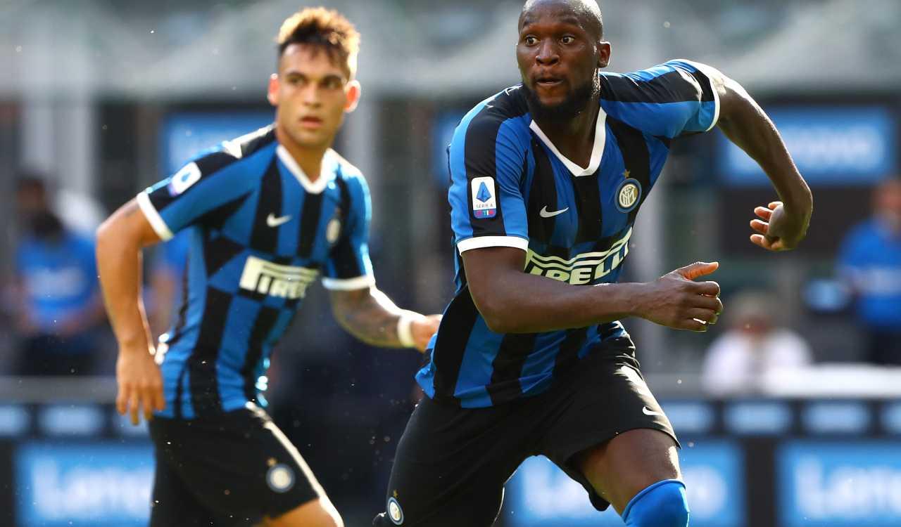 Verona-Inter, dove vederla in tv