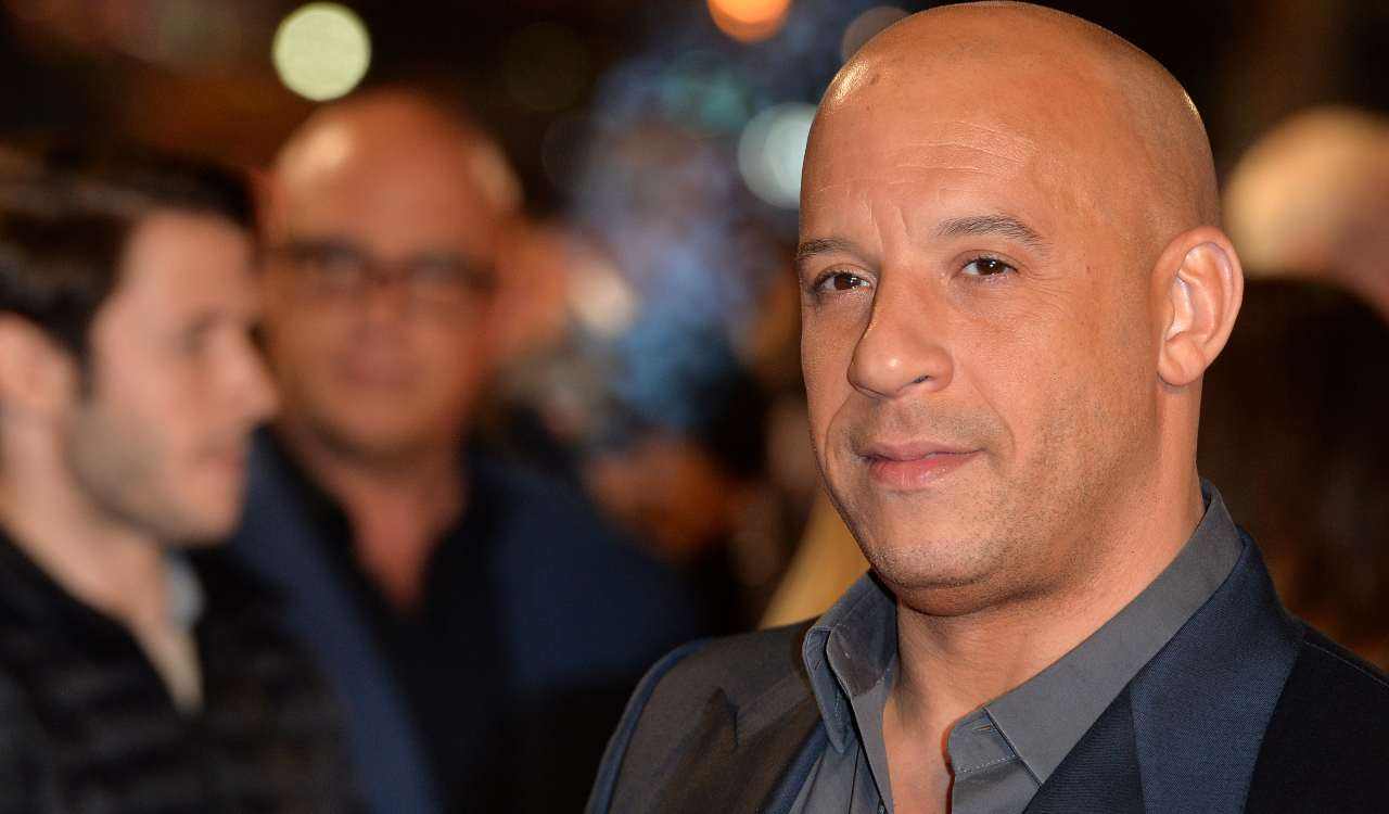 Vin Diesel protagonista di Fast & FUrious (Getty Images)